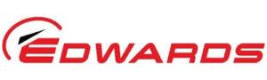Logo for Edwards