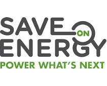 Save on Energy logo
