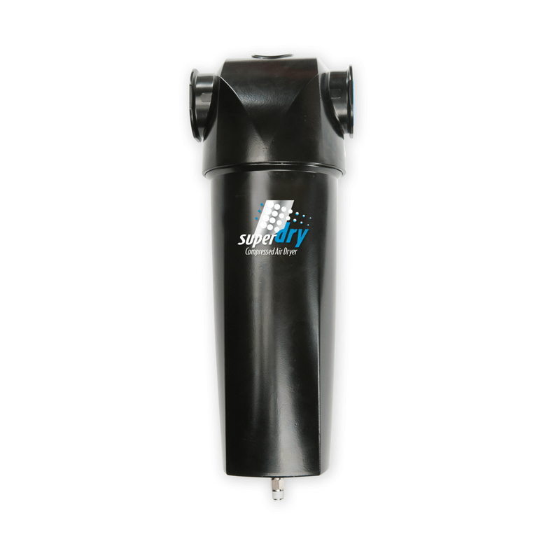 SuperDry FSD Series Water Separator