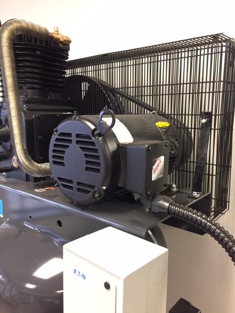 Chicago Pneumatic Reciprocating / Piston Air Compressor (RCP-C583VS5)