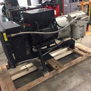 Hydrovane 575 Volt Air Compressor (148 PUAS)