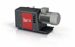 NEW Edwards EDC Dry Claw Vacuum Pumps