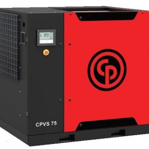 Chicago Pneumatic Variable Speed Compressors