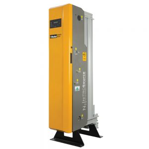 Image of a Nitrosource PSA Nitrogen Gas Generator