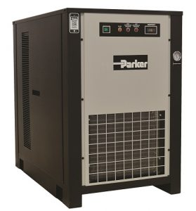 Image of a PNC Non-Cycling Refrigerated Air Dryer