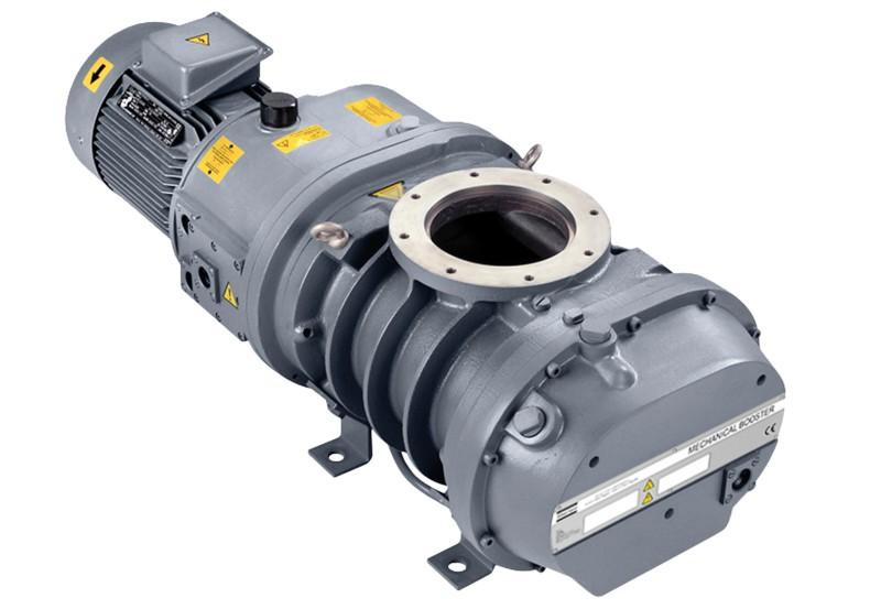 Mechanical Booster Pumps ZRS series